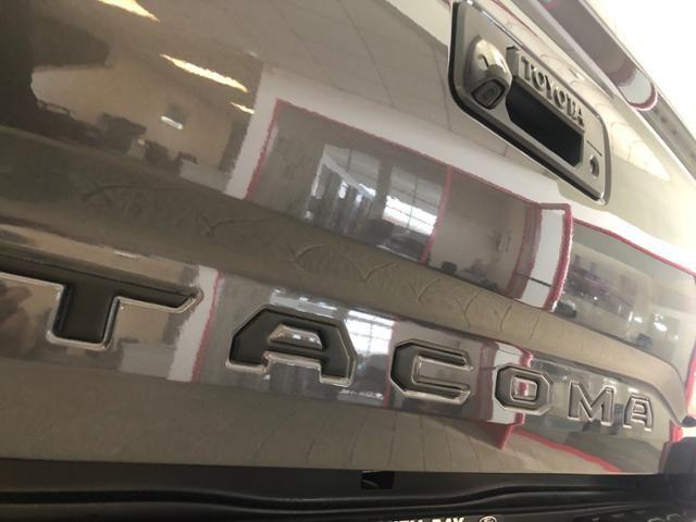 2019 Toyota Tacoma SR Double Cab 5 Bed I4 AT