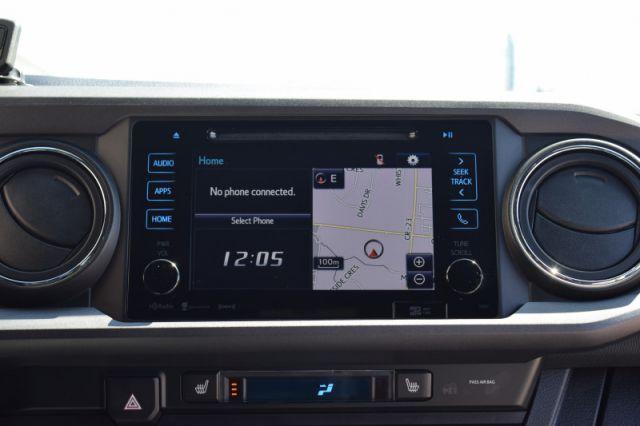 2019 Toyota Tacoma 4x4 Access Cab V6 Auto SR5    NAV  DUAL CLIMATE  