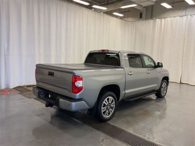 2019 Toyota Tundra 1794 Edition Package  |ALBERTA'S #1 PREMIUM PRE-OWNED SELECTION