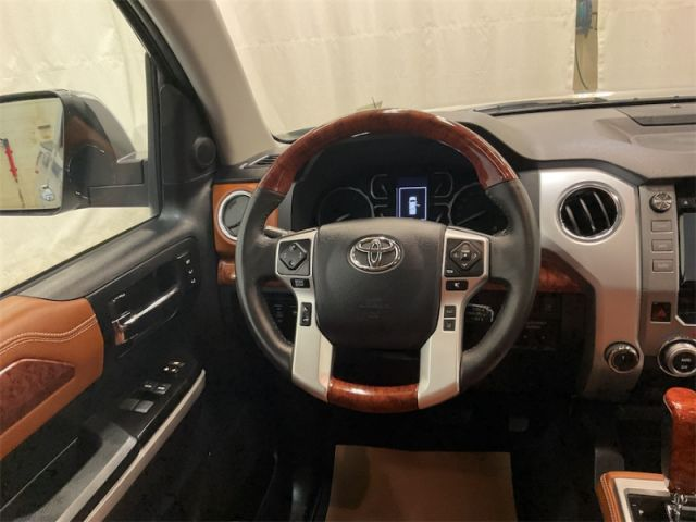 2019 Toyota Tundra 1794 Edition Package   ALBERTA'S #1 PREMIUM PRE-OWNED SELECTION