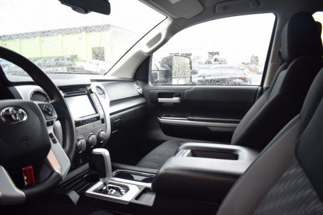 2019 Toyota Tundra 4x4 Double Cab Long SR5 Plus 5.7L    HEATED SEATS   BLUETOOTH  