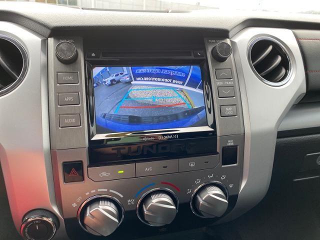 2019 Toyota Tundra TRD Pro CrewMax 5.5 Bed 5.7L