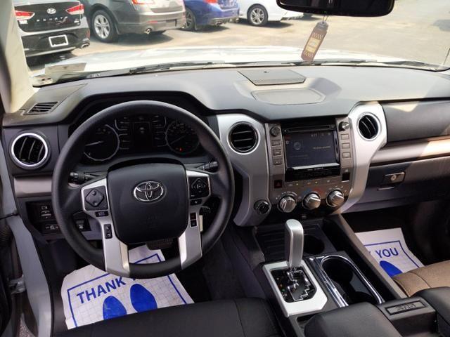 2019 Toyota Tundra SR5 CrewMax 5.5 Bed 5.7L