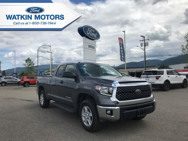 2019 Toyota Tundra SR5 Package