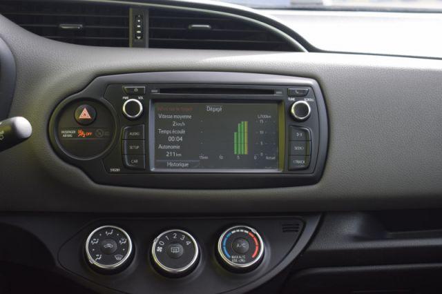 2019 Toyota Yaris LE Hatchback  | HEATED SEATS | LANE DEPARTURE |