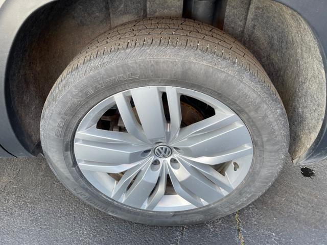 2019 Volkswagen Atlas 3.6L V6 SE w/Technology 4MOTION