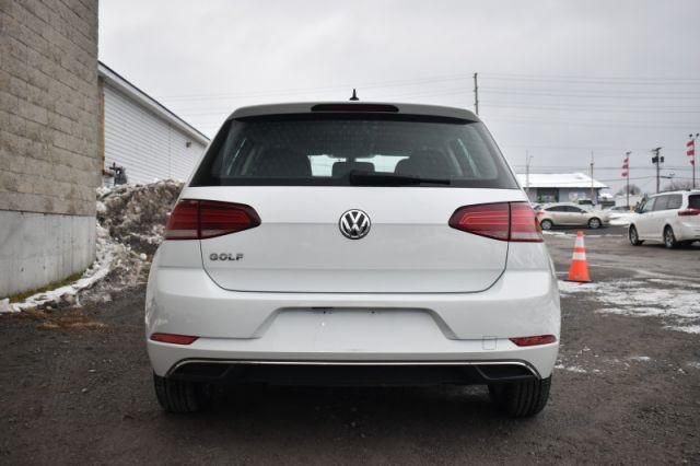 2019 Volkswagen Golf Comfortline 5-door Auto    BACK UP CAM  