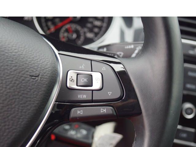 2019 Volkswagen Golf 1.4T S