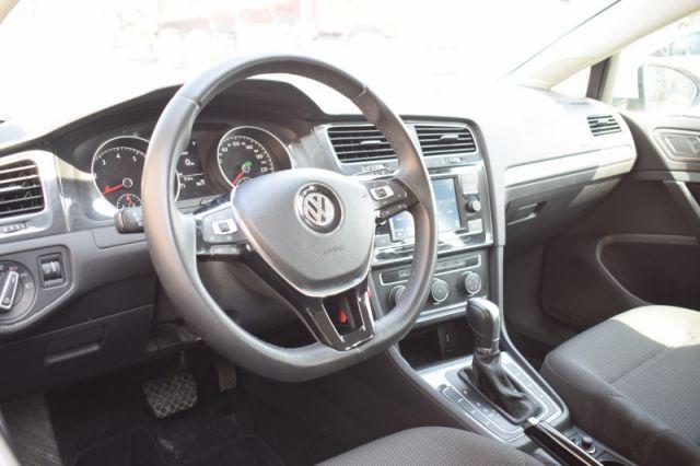 2019 Volkswagen Golf SportWagen Comfortline DSG 4MOTION    HEATED SEATS   BACK UP CAM  