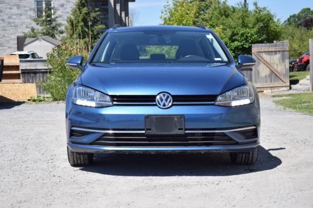 2019 Volkswagen Golf SportWagen Comfortline DSG 4MOTION  | AWD | HEATED SEATS |
