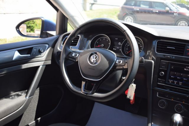 2019 Volkswagen Golf SportWagen Comfortline DSG 4MOTION    AWD   HEATED SEATS  