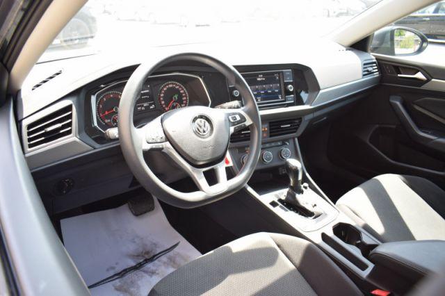 2019 Volkswagen Jetta Comfortline Auto  - Android Auto