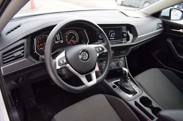 2019 Volkswagen Jetta Comfortline Auto  | ANDROID AUTO & APPLE CARPLAY | BACK UP CAM