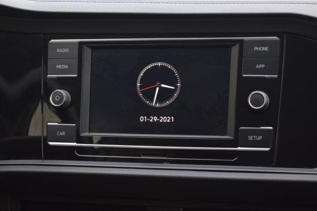 2019 Volkswagen Jetta Comfortline Auto  | ANDROID AUTO & APPLE CARPLAY | BACK UP CAM