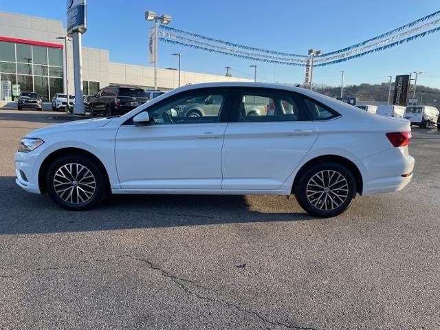 2019 Volkswagen Jetta SE Auto w/ULEV