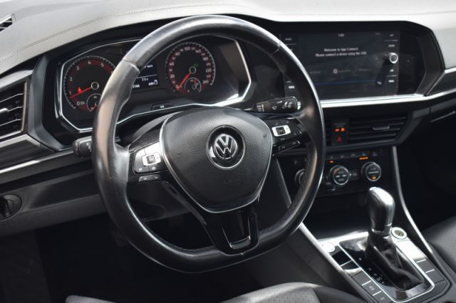2019 Volkswagen Jetta Highline Auto  | SUNROOF | LEATHER |