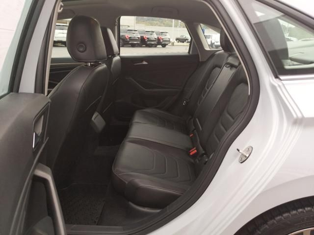 2019 Volkswagen Jetta SEL Premium Auto w/SULEV *Ltd Avail