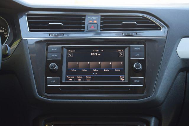 2019 Volkswagen Tiguan Trendline 4MOTION  -  Apple CarPlay - $172 B/W