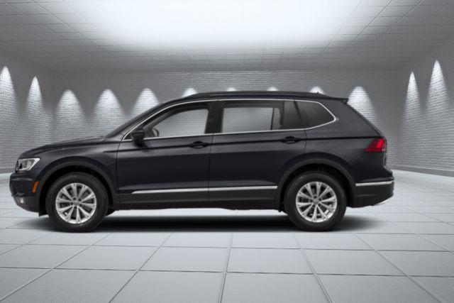 2019 Volkswagen Tiguan Trendline 4MOTION  -  Apple CarPlay - $155 B/W