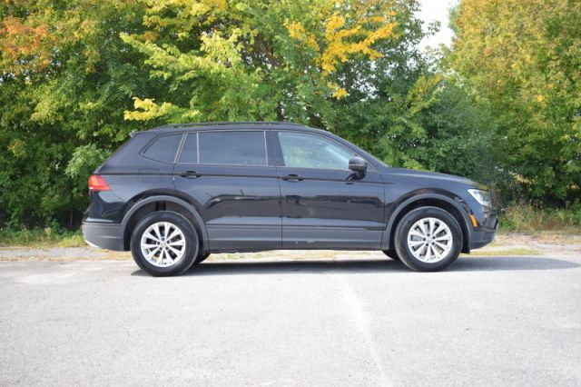 2019 Volkswagen Tiguan Trendline 4MOTION  -  Apple CarPlay - $172 B/W