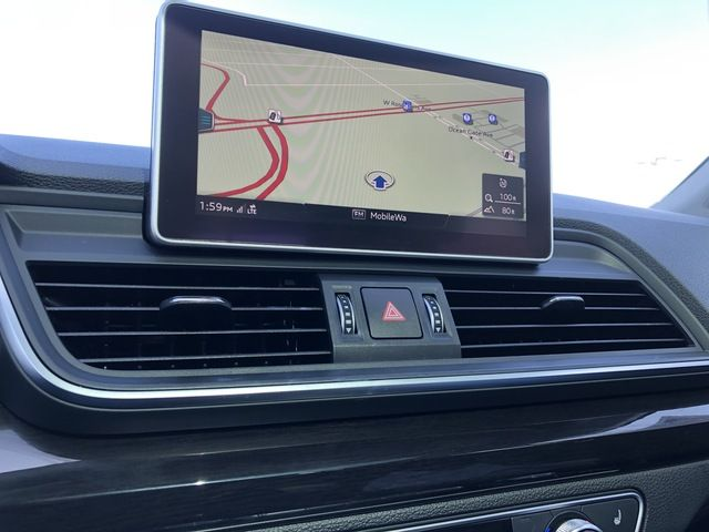 2020 Audi Q5 Premium Plus 45 TFSI quattro