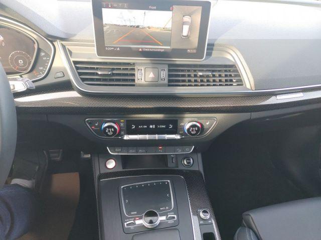 2020 Audi SQ5 3.0 TFSI quattro Technik   - Navigation