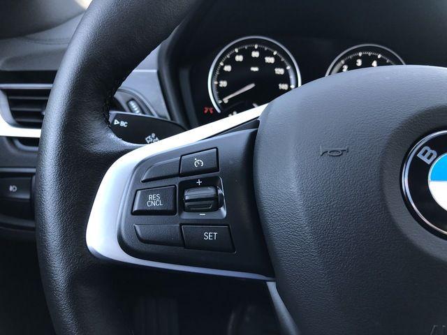 2020 BMW X1 sDrive28i Sports Activity Vehicle