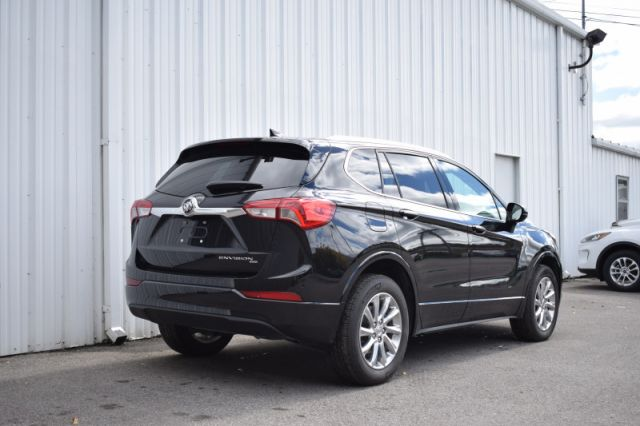 2020 Buick Envision Essence  AWD | LEATHER