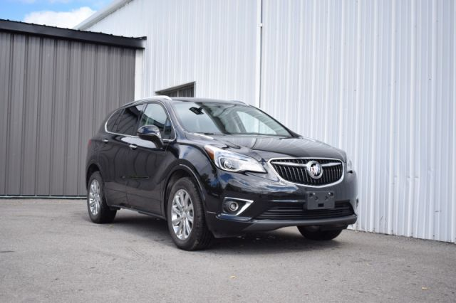 2020 Buick Envision Essence  | AWD | LEATHER