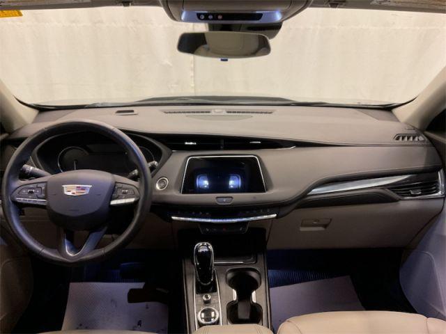 2020 Cadillac XT4 Luxury   ALBERTA'S #1 PREMIUM PRE-OWNED SELECTION