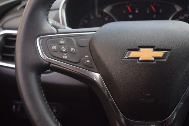 2020 Chevrolet Equinox LT  - Aluminum Wheels -  Apple CarPlay