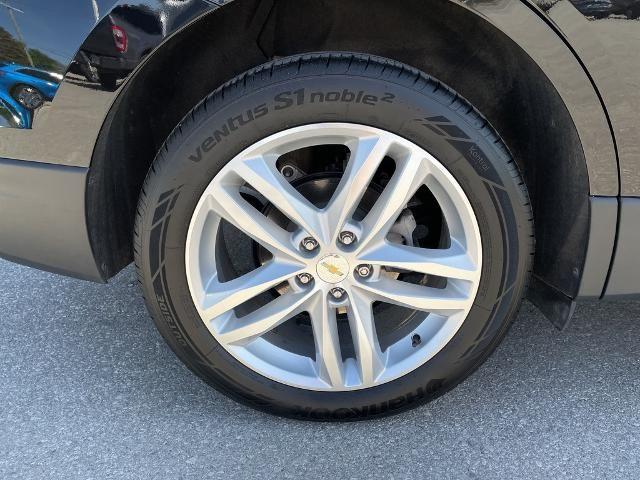 2020 Chevrolet Equinox Premier w/1LZ
