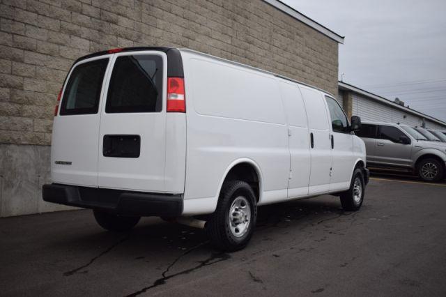2020 Chevrolet Express Cargo Van WT    BACKUP CAM  