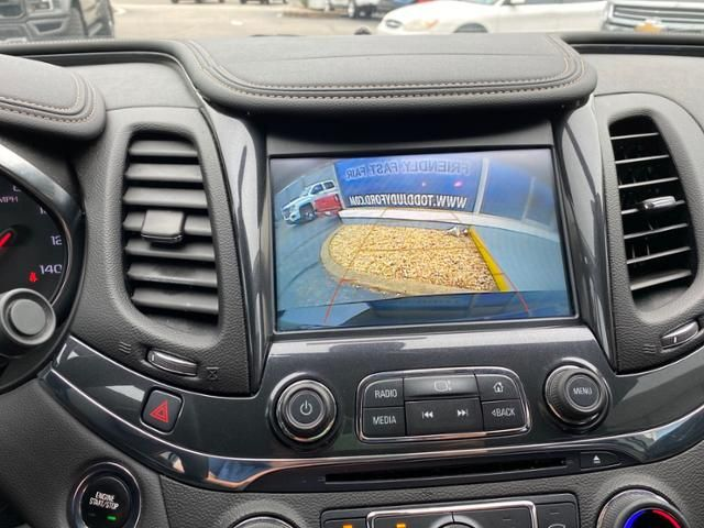 2020 Chevrolet Impala 4dr Sdn Premier w/2LZ