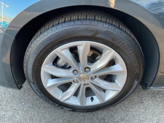 2020 Chevrolet Malibu 4dr Sdn LT