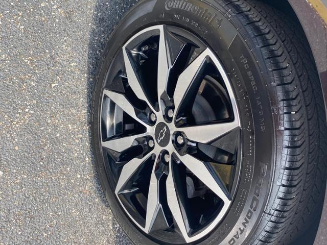 2020 Chevrolet Malibu 4dr Sdn RS