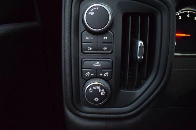 2020 Chevrolet Silverado 1500 Custom Trail Boss  | BACK UP CAM | TRAIL BOSS