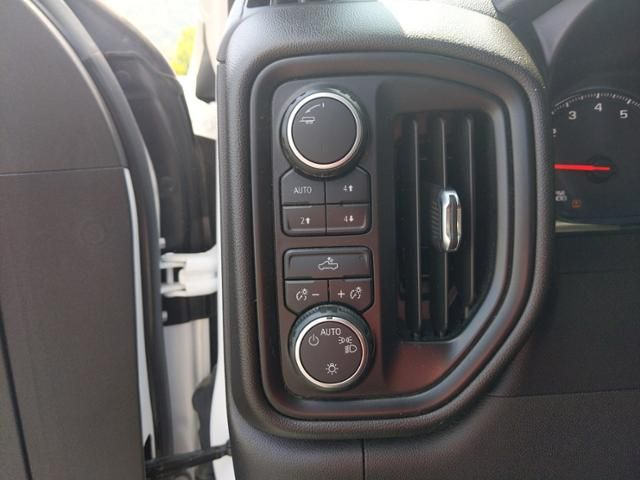 2020 Chevrolet Silverado 1500 4WD Crew Cab 147 Work Truck