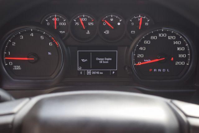 2020 Chevrolet Silverado 1500 Custom  - Apple CarPlay