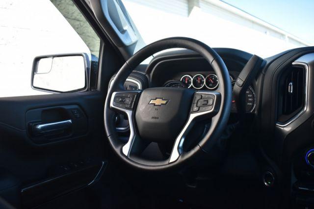 2020 Chevrolet Silverado 1500 LT  4X4   LINE-X BEDLINER