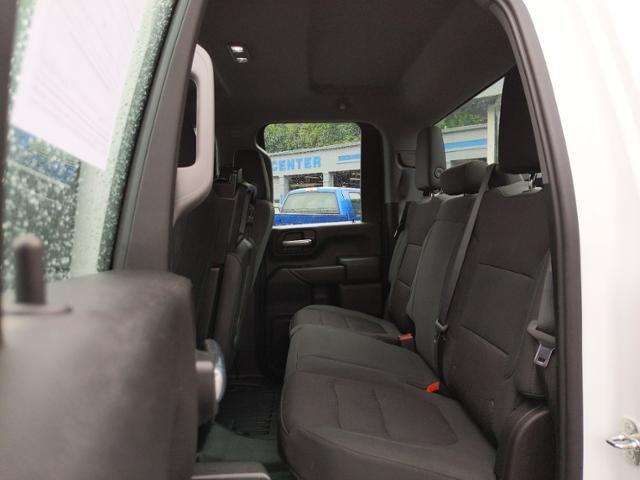 2020 Chevrolet Silverado 2500HD 4WD Double Cab 149 Work Truck