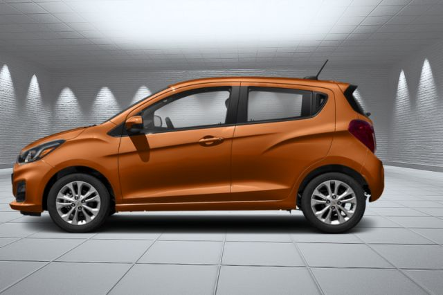 2020 Chevrolet Spark LT  -  Heated Mirrors