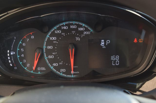 2020 Chevrolet Spark LT    KEYLESS ENTRY