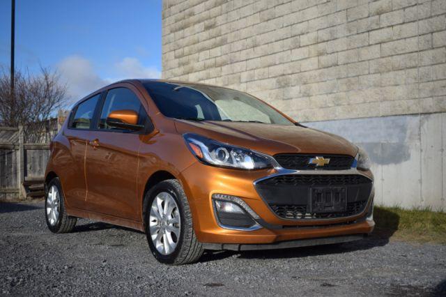 2020 Chevrolet Spark LT  | ANDROID AUTO & APPLE CARPLAY |
