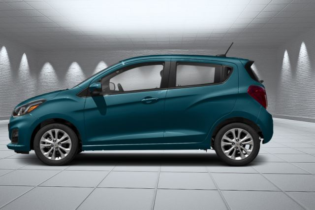 2020 Chevrolet Spark LT  -  Heated Mirrors