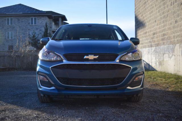 2020 Chevrolet Spark LT  BLUETOOTH |BACK UP CAM