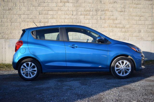 2020 Chevrolet Spark LT  | BLUETOOTH |BACK UP CAM