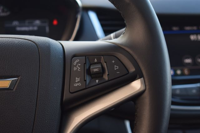 2020 Chevrolet Trax Premier  AWD   LEATHER