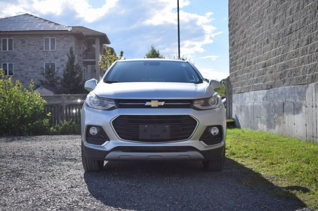 2020 Chevrolet Trax Premier  | AWD | LEATHER