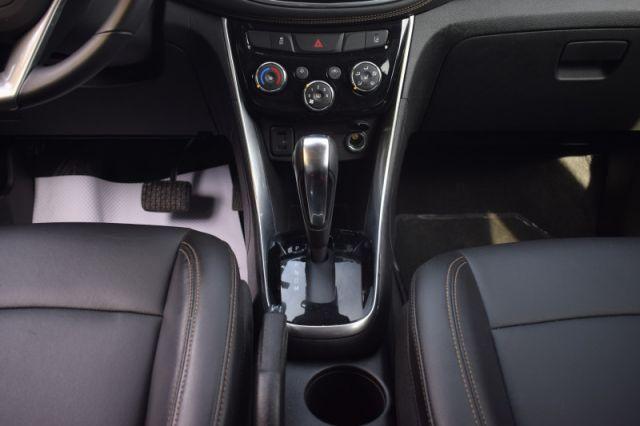 2020 Chevrolet Trax Premier  - Sunroof